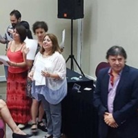 Falcón, Dalia Daniela