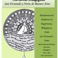 Documentación Narrativa de Experiencias Pedagógicas<br /><br /> Nodo San Fernando / Norte