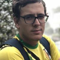Tomás Blardone Perosa<br /> Egresado del Colegio del Salvador (año 2018). Estudiante de Psicología en la Universidad del Salvador. Esta fue mi primera experiencia de investigación.
