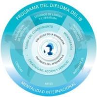 Gráfico 1: modelo curricular del Programa de Diploma